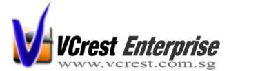 VCrest Enterprise